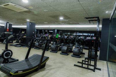 Plaza del Mar Centro Wellness