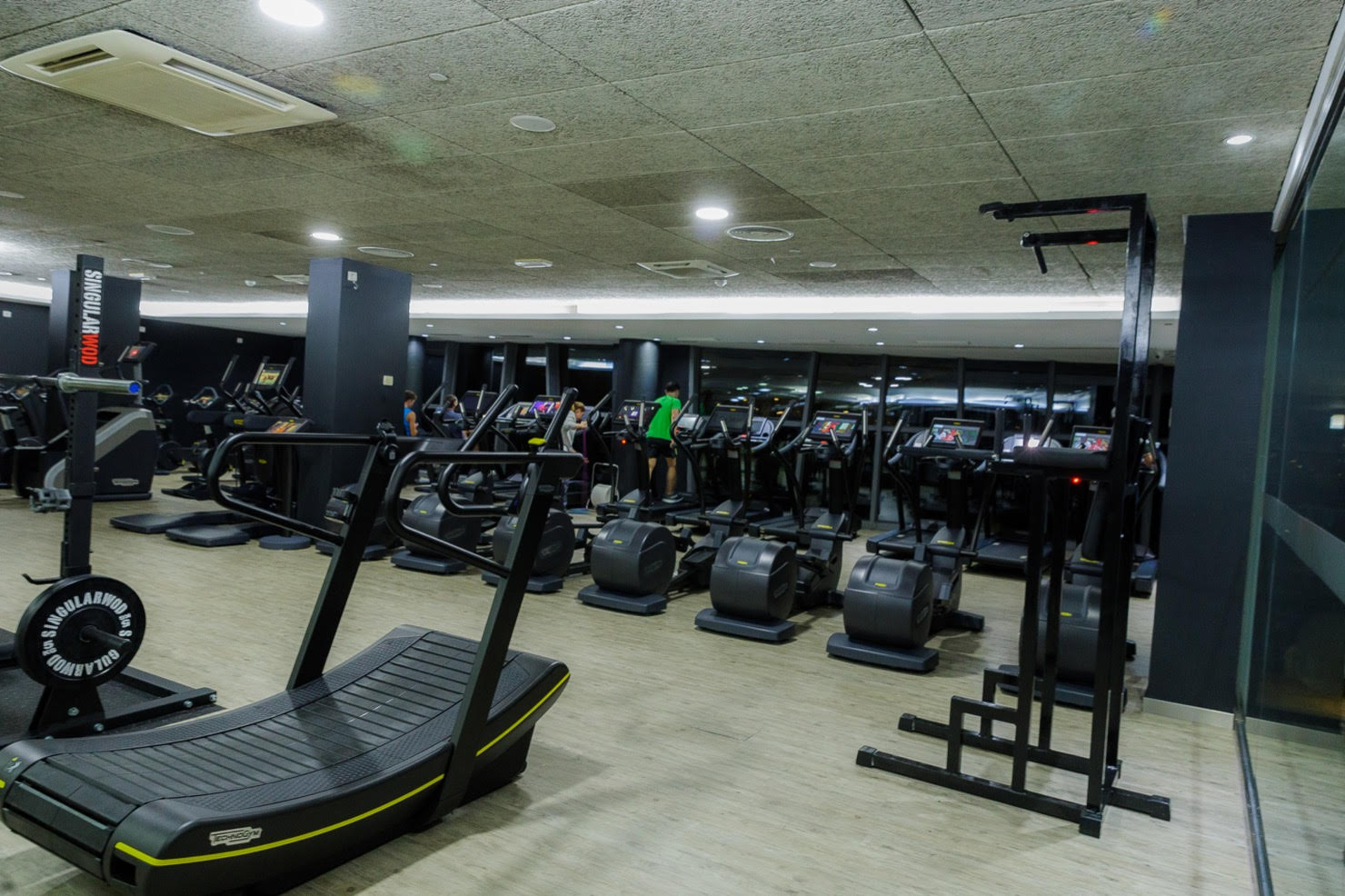 Plaza del Mar Centro Wellness