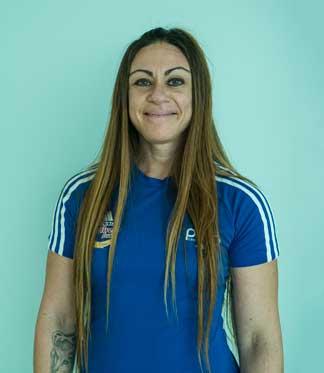 Gabriela Spiccia