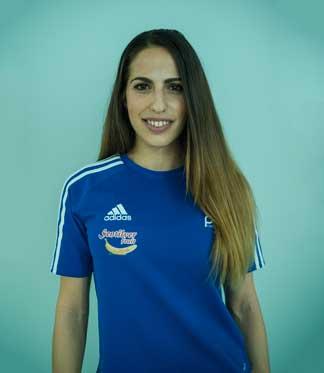 Isabel Guerrero Muñoz