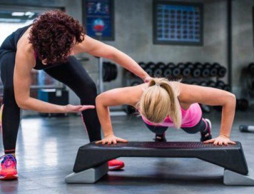 El Personal Training, la práctica deportiva que se adapta a tus necesidades.
