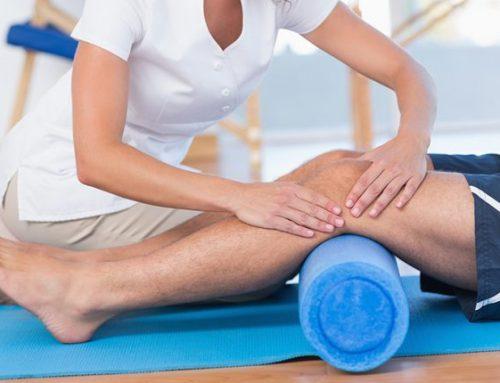 ¿Cómo puedes mantener en forma tu cuerpo cuando sufres una lesión?