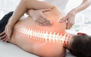Tratamiento de Fisioterapia