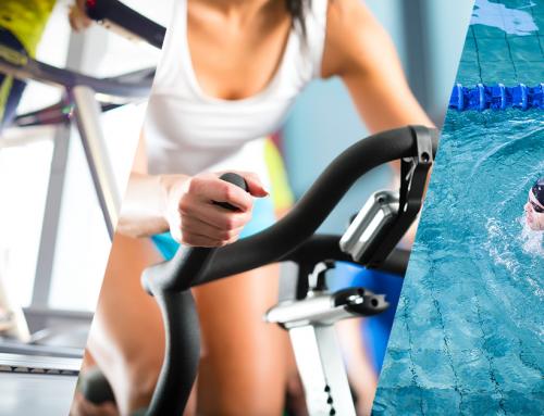 Triatlón: un ejercicio completo para tu cuerpo