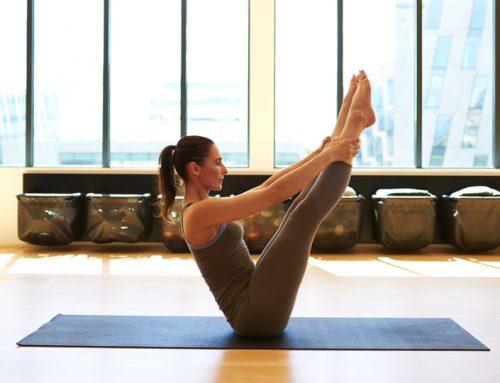 Pilates, una de las actividades más populares a nivel global