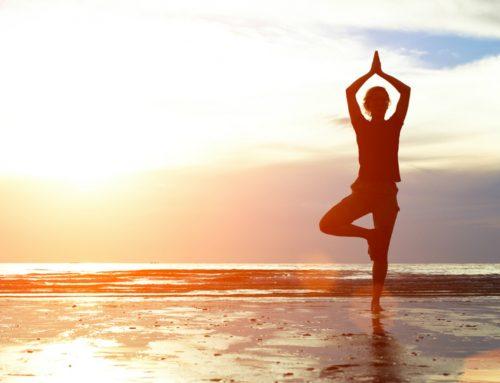 ¿Crees que lo sabes todo sobre Yoga?