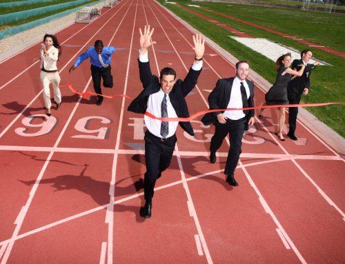 Deporte y empresa, la combinación perfecta para mejorar el ambiente laboral