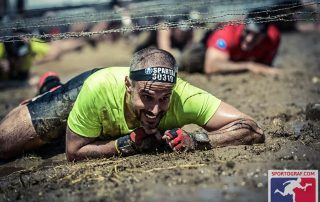 Spartan Race PDM