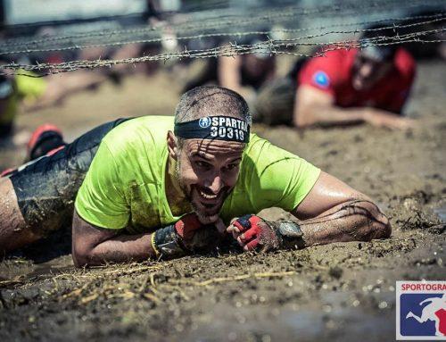 Spartan Race: una carrera de superación