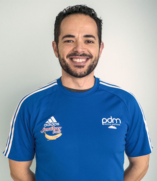Juan Paradas