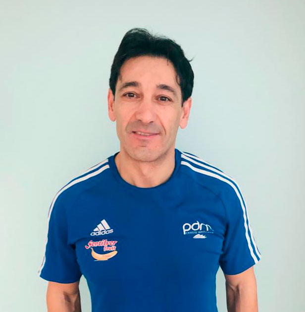 Lorenzo García