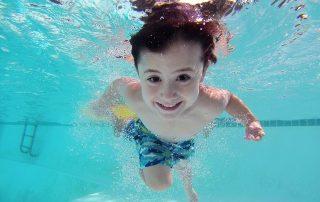 La natación, el deporte más completo