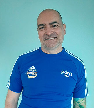 Victor Martinez Flores