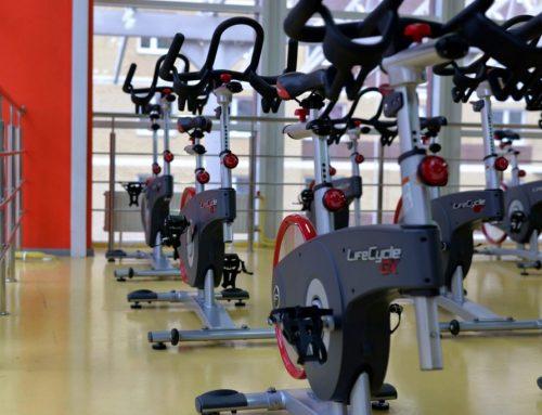 ¡Disfruta de tu propia sesión de ciclo indoor en casa!